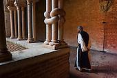 Parma, Via Francigena, the pilgrim's trail to Rome