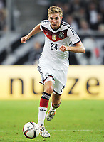 Fotball<br /> Tyskland v Argentina<br /> Privatlandskamp<br /> 03.09.2014<br /> Foto: Witters/Digitalsport<br /> NORWAY ONLY<br /> <br /> Christoph Kramer (Deutschland)<br /> Fussball, Testspiel, Deutschland - Argentinien 2:4