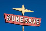 Sure Save Market, Manteca, California