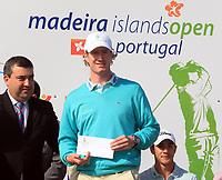 20090322: PORTO SANTO, MADEIRA ISLAND, PORTUGAL Ð PGA European Tour: Madeira Islands Golf Open BPI Ð Day 4. In picture: Wil BESSELING (NED) . <br />PHOTO: Octavio Passos/CITYFILES