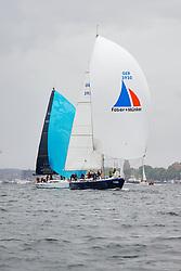 , Kieler Woche 05. - 13.09.2020, ORC - ZUKUNFT IV - GER 3930 - BALTIC 52 - Johannes MÜLLER - Kieler Yacht-Club e. V