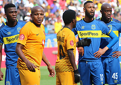 PSL: Lebogang Manyama, Taariq Fielies - Cape Town City v Kaizer Chiefs, 15 September 2018
