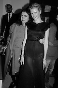 LARA BOHINC; FIONA SCARRY, Launch of the Dutko Gallery  the first commercial space in London dedicated to Art Deco design. 18 Davies Street , Mayfair. London. 15 October 2015