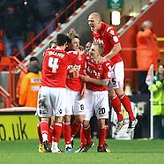Charlton Athletic v Bury 310112