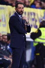 Villarreal v Sevilla 17 Feb 2019