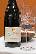 Mas de la Meillade Les Terrasses Vin de Pays du Mont Baudile, Languedoc, France