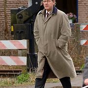 NLD/Driehuis/20060408 - Uitvaart Frederique Huydts, Ursul de Geer
