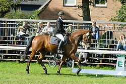 , Rendsburg Norla 16 - 17.09.2004, Champ ut Brüch - Kudlinski, Petra