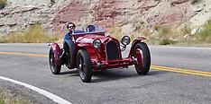095- 1933 Alfa Romeo 8C-2600 Monza