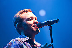 Will Young on stage at the Pet Sounds arena, Saturday, T in the Park 2008..©2007 Michael Schofield. All Rights Reserved.