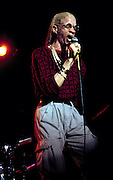 Yellowman in London 1986