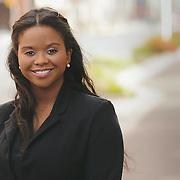 Commercial Portrait Photography with Lawrne Owen