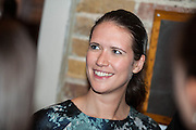 The Launch of Julia Immonens book, Row For Freedom, published by Harper Collins. Thames Rowing Club, Putney, London, UK 09 Oct 2014. Guy Bell, 07771 786236, guy@gbphotos.com