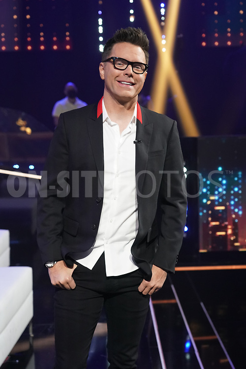 """AMERICAN IDOL – """"415 (The Comeback)"""" – A special episode of """"American Idol"""" featuring """"comeback contestants"""" airs MONDAY, APRIL 19 (8:00-10:00 p.m. EDT), on ABC. (ABC/Eric McCandless)<br /> BOBBY BONES"""