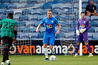 Paul Turnbull. Stockport County FC 0-1 Rochdale FC. Pre Season Friendly. 22.8.20