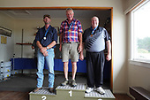 Shooting - Clay Target Medals
