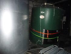Japanese Sake Brewery hit by the tsunami 2011