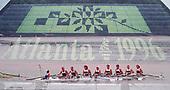 1996 Olympic Regatta, Atlanta, USA