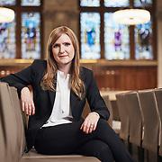 Annabel Tonry, JP Morgan