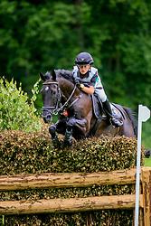 Kenis Pieter, BEL, Rocky 1329 <br /> European Championship Ponies 2007<br /> © Hippo Foto - Dirk Caremans<br /> 21/07/2007