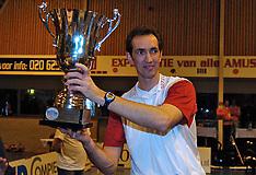20050226 NED: Final 4 Beker Piet Zoomers Dynamo- Ortec Nesselande, Amstelveen
