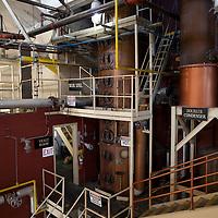 Four Roses Bourbon Distillery