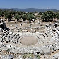 Turkey - Iassos