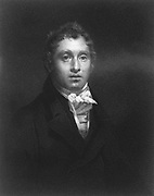 David Brewster (1781-1868) Scottish physicist.