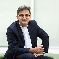20210701: SLO, People - Portrait of prof. dr. Maksimilijan Matjaz