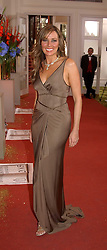 CAROL VORDERMAN at the 2005 British Book Awards held at The Grosvenor House Hotel, Park lane, London on 20th April 2005.<br /><br />NON EXCLUSIVE - WORLD RIGHTS