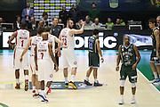 Macvan Milan<br /> EA7 Olimpia Milano - Cantina Due Palme Brindisi<br /> Poste Mobile Final Eight F8 2017 <br /> Lega Basket 2016/2017<br /> Rimini, 16/02/2017<br /> Foto Ciamillo-Castoria/A. Gilardi