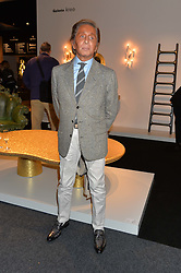 VALENTINO at the PAD London 2014 VIP evening held in the PAD Pavilion, Berkeley Square, London on 14th October 2014.