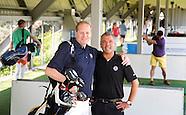 Frank en Jimmy PGA Holland