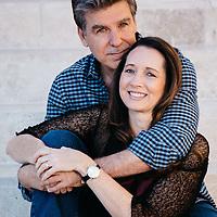 Debi and Rob Berndt Portraits