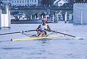 Henley, England, CAN W1X, Marnie MCBEAN comping at the 1994  Henley Royal Regatta, Henley Reach, River Thames Oxfordshire <br /> <br /> <br /> [Mandatory Credit; Peter Spurrier/Intersport-images]