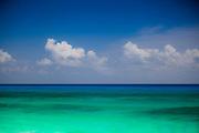 Playa Chen Rio on Isla Cozumel