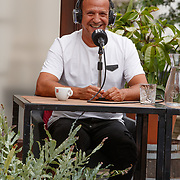 NL/Amsterdam/20200819 -  Podcast en Chill met Najib Amhali, Najib Amhali