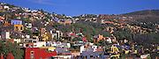 MEXICO, COLONIAL CITIES San Miguel de Allende; overview