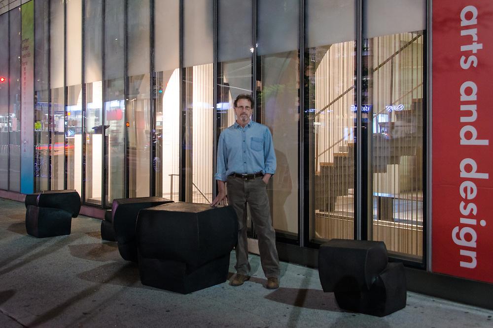 Tom Joyce, NYC