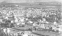 1920 Panorama of Hollywood