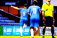 Stockport County FC 3-0 Curzon Ashton FC 8.8.19