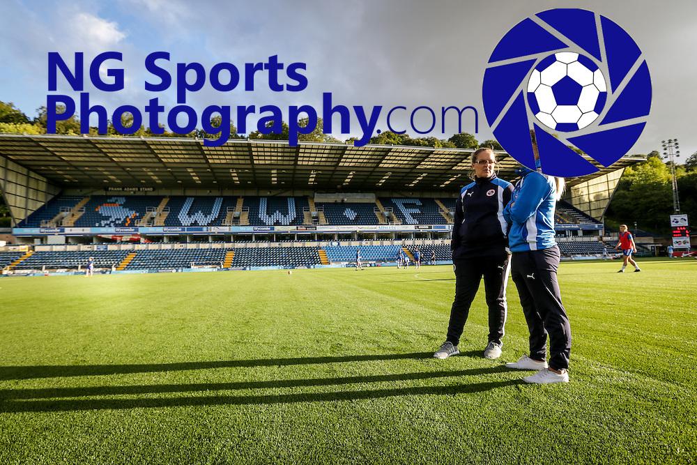 Readind Women FC vs Manchester FC Ladies