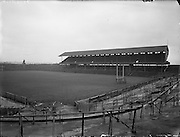 26/06/1958<br /> 06/26/1958<br /> 26 June 1958<br /> <br /> Croke Park, General View - special for Daily Express