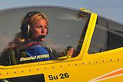 Oripää Airshow 2013, pilot Svetlana Kapanina.<br /> Petri Juola Photography <br /> petrijuola.com