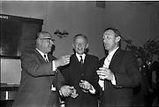 23/05/1963<br /> 05/23/1963<br /> 23 May 1963<br /> Esso Staff Golf Outing at Woodbrook Golf Club, Co. Dublin.