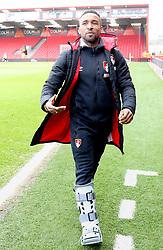 AFC Bournemouth's Jermain Defoe