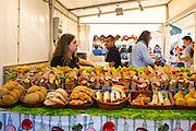 Food Fair, Barcelona