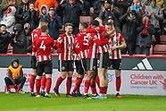Sheffield United v Bournemouth 090220