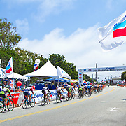 2017 Cycling Events