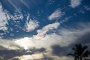 Cloud, Hawaii
